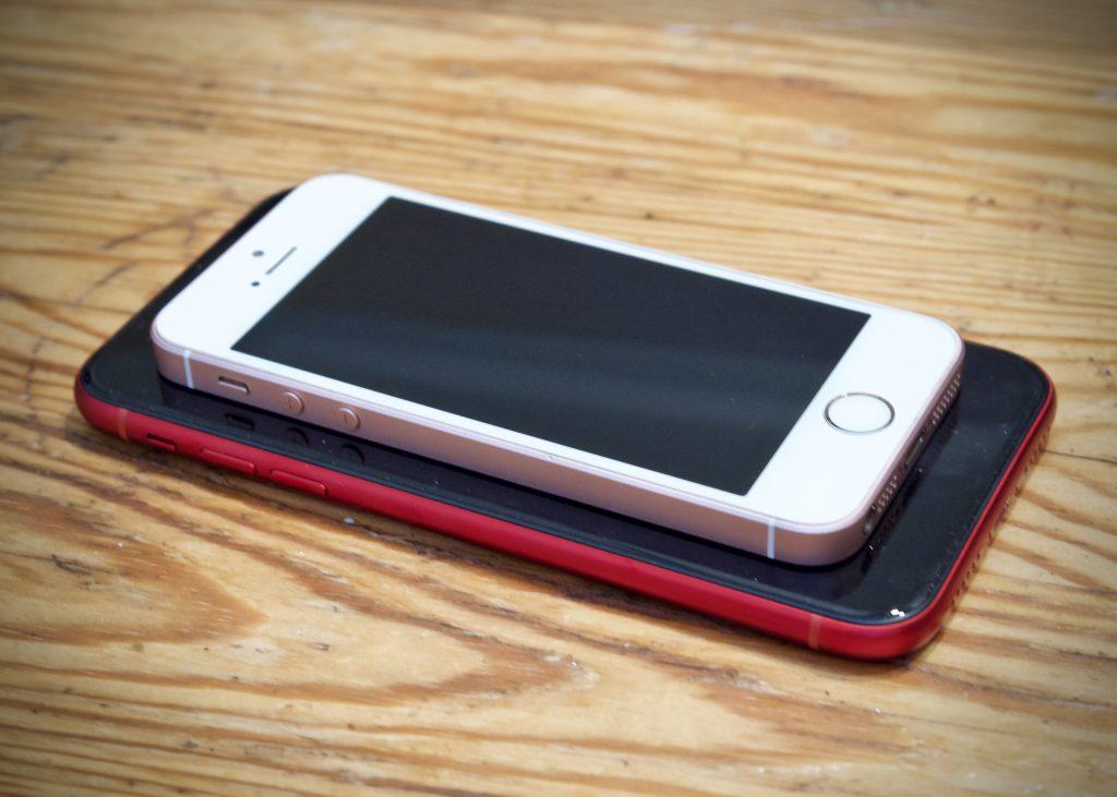 Iphone Kokemuksia
